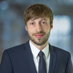 Dr. Jan Peter Karch - Continental Teves AG & Co. oHG, Frankfurt - Frankfurt am Main