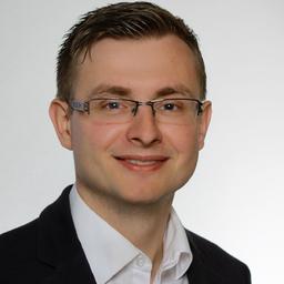 Dominik Schnell - Lidl - Bad Krozingen