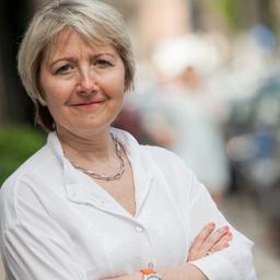Birgit Sönning - Bite AG - Filderstadt