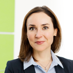 Christina Krey - SOLUTE recruiting GmbH - Berlin