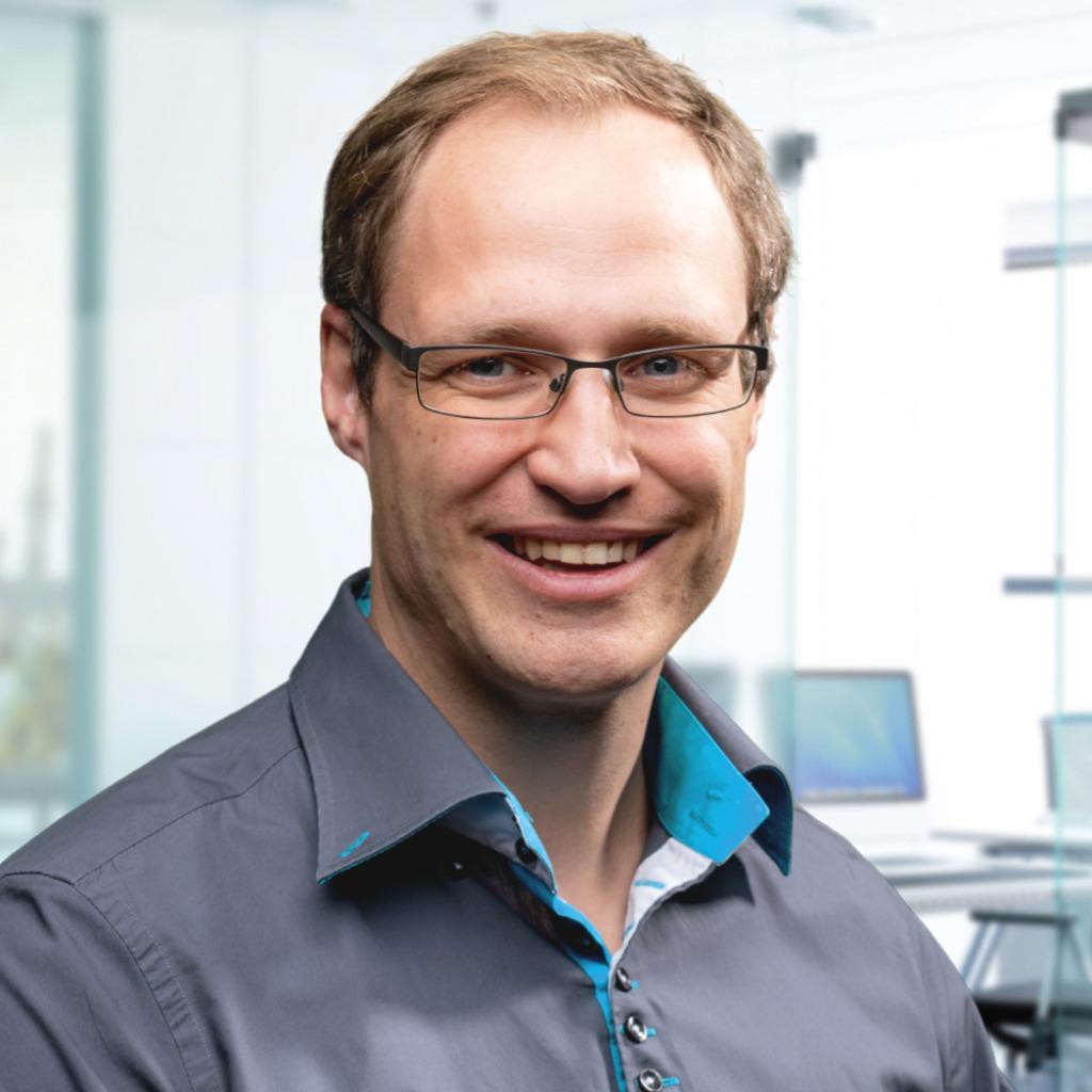 Marcel Muhl's profile picture