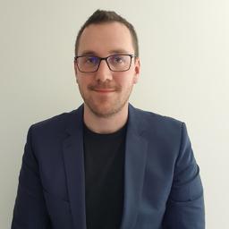 Matthias Dutschke's profile picture