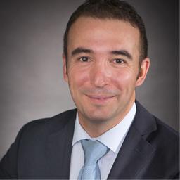Pascal Gameiro - Allianz Private Krankenversicherungs-AG - Langenselbold