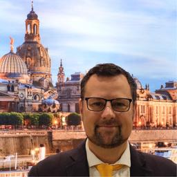 Christoph Münch - Dresden Marketing GmbH - Dresden