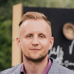 Aliaksandr Biarozka - ISsoft Solutions - Minsk