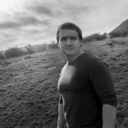 Patrick Matis - Cydrone Studios - Bucharest