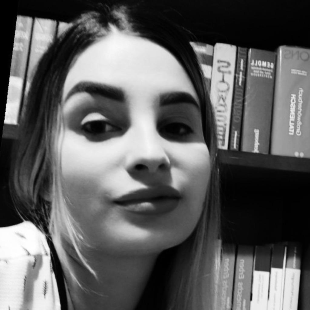 Anna-Maria Burkhard's profile picture