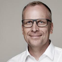 Rainer Markussen - u.a. beratend bei Axel Springer, Telefónica, Ringier, Haspa und Deutsche Bahn - Hamburg