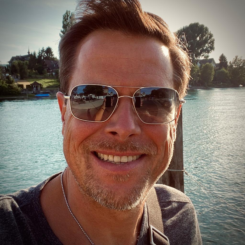Nicolai A. Bestek's profile picture