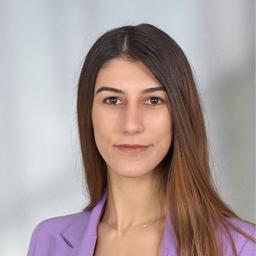 Gamze Arslan's profile picture