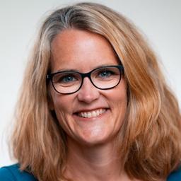 Karin Glattes - macc GmbH - Bonn