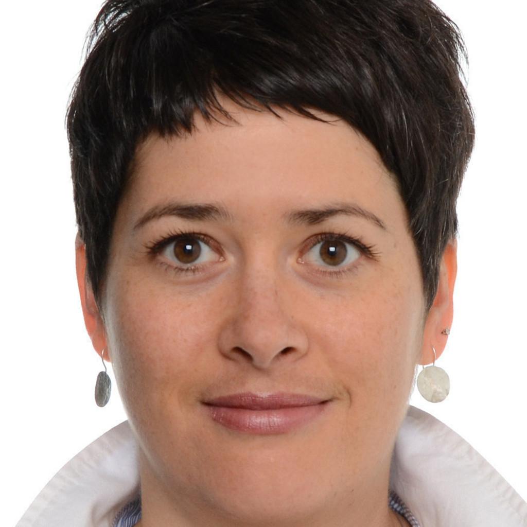 Ursina Badilatti - IT Projektleiterin - simpleshow GmbH | XING
