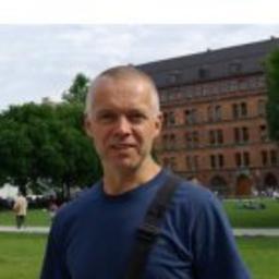 Thomas Wegener - Mensch und Maschine Systemhaus GmbH - Berlin