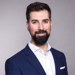 Matthias Abdinghoff's profile picture