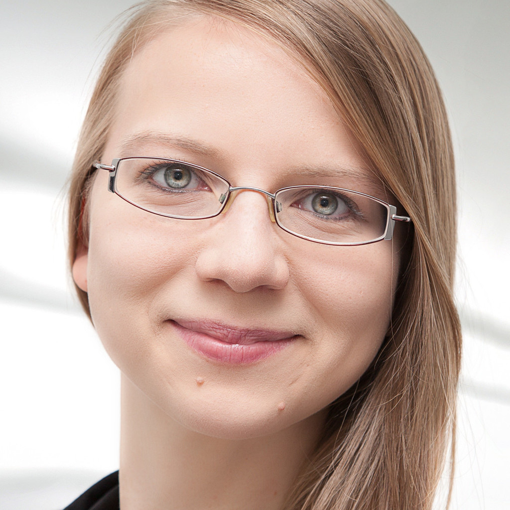 Magdalena Dröse's profile picture