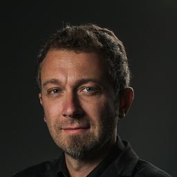 Christoph Aspacher - DIGIHOUSE Werbeagentur GmbH - Wien