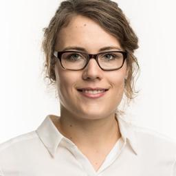 Bianca Cordes's profile picture