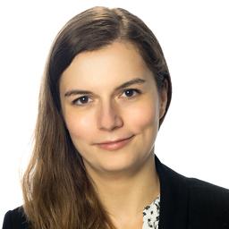 Jasmin Odenwald - Innospire Group - Dresden