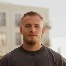 Nick Martin's profile picture