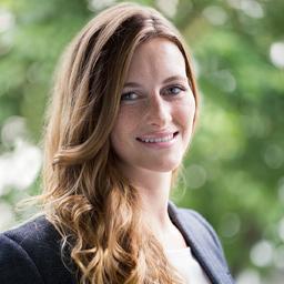 Jana Gänzler's profile picture