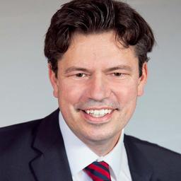 Jürgen Cullmann - HC Investment - München