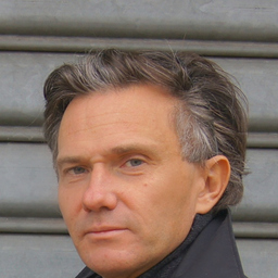 Andreas Mangl - Architekt DI Andreas Mangl ZT GmbH - Wien