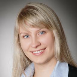 Irina Bober's profile picture