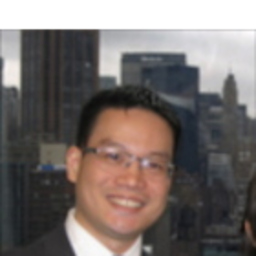 Kevin Ng's profile picture