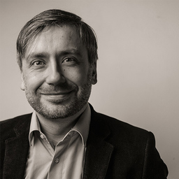 Michael Düker - IQARUS IT - Münster