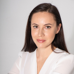 Yulia Bataltseva's profile picture