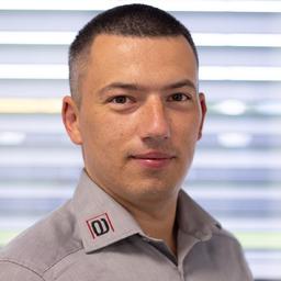 Mag. Oleksii Shcherbatyi's profile picture