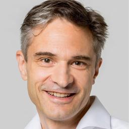 Thomas Haas - agilist. cooperative - Olten