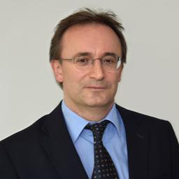 Dipl.-Ing. Aleksandar Baljkovic's profile picture