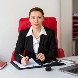 Svetlana Vladimirova