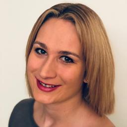 Nadine Burkhard's profile picture