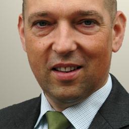 Peter van der Meulen - BOSCH | VAN DER MEULEN Unternehmensberatung - Neustadt an der Weinstrasse