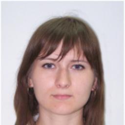 Olesia Koren - Ukrainian Hi-Tech Initiative - Kiev
