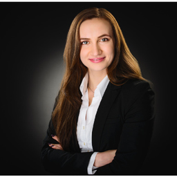 Kristina Uss - KPMG AG Wirtschaftsprüfungsgesellschaft - Frankfurt am Main