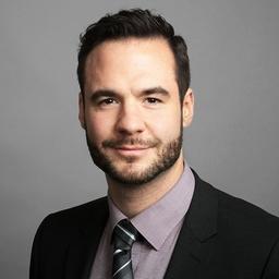 Daniel Roth - PD - Berater der öffentlichen Hand GmbH - Berlin