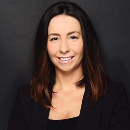 Janine Conrad's profile picture