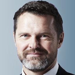 René Schön - expert group ag - Zürich