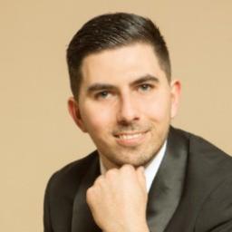 Denis Flegel's profile picture