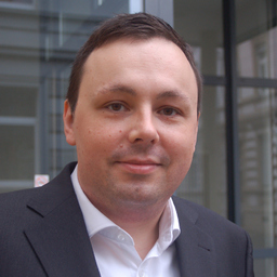 Dr. Dmitriy Drichel