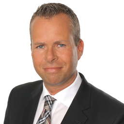 Volker Hessel - Günther Holding | Hamburg, München, London - München