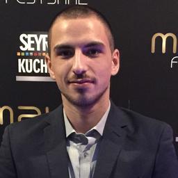 Murat Akkas's profile picture