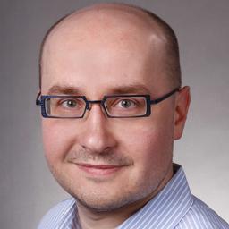 Sebastian Jerzyk's profile picture