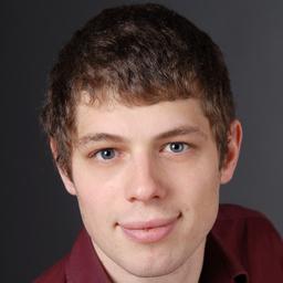 Florian Kristen - Webasto Gruppe - Munich