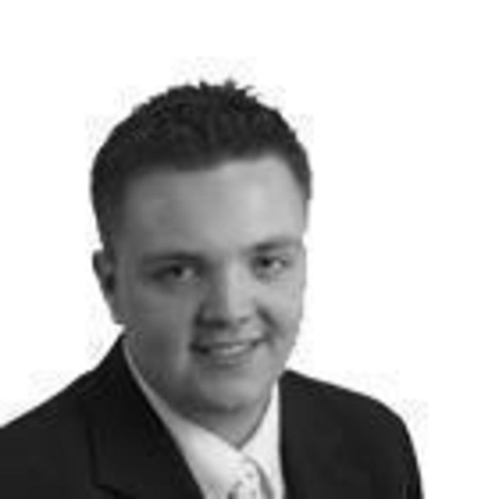 Oliver w nschel junior consultant csow oliver for Junior consultant
