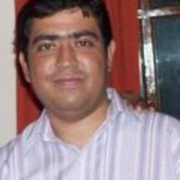Gaurav Agnihotri's profile picture