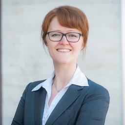 Daniela Kaiser - Krones AG - Regensburg